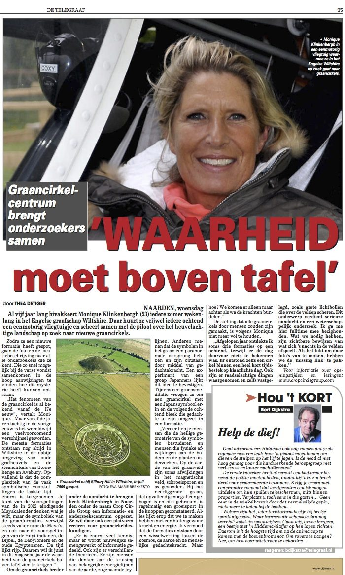 Monique-Klinkenbergh-de-Telegraaf