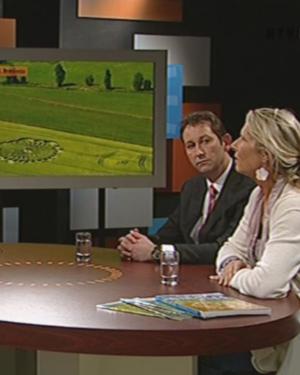 RTV N-H Hollands Diep uitzending met Monique Klinkenbergh