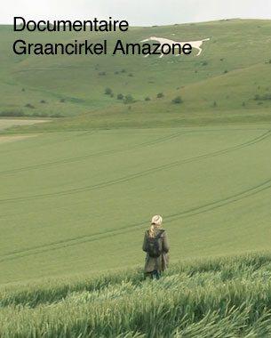 Documentaire Graancirkel Amazone een zoektocht naar de waarheid achter graancirkels